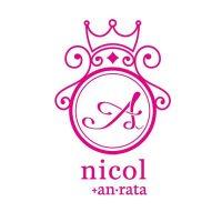 美容室ニコル〜アンラタ〜
