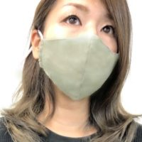 Lekka(レッカ) 美形マスク 2nd エディション [抗ウイルス&抗菌仕様] 発売開始 !!